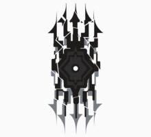 l'Cie Broke 1  - Final Fantasy XIII by Daniel Espinola