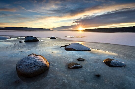 Appearance of Light by Anders Naesset