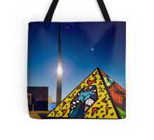 The Curse of Tutankhamun Tote Bag