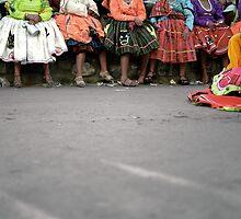 Bolivia #140 by santonopoulos