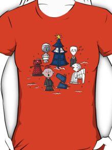 A Charlie Who Christmas T-Shirt
