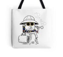 Roberto Sponge - Light Tote Bag