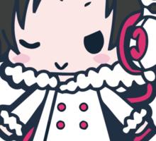 Orihara Izaya Chibi Sticker