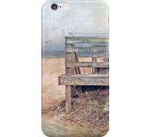Timeless Sands iPhone Case/Skin