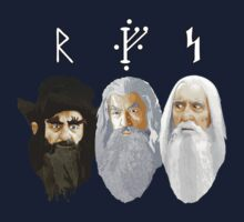 The Hobbit - The Wizards Kids Clothes