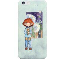 Nausicaa's Garden iPhone Case/Skin