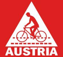 AUSTRIA by IMPACTEES