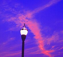 Dawn Skyscape by © Joe  Beasley IPA
