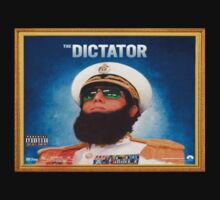 dictator by Chasingbart