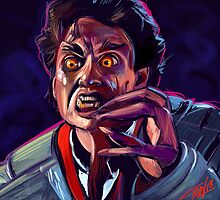 Welcome To Fright Night by ibtrav