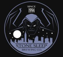 Stone Sleep Brewing Co. by JRBERGER