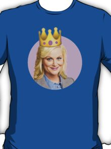 Queen of Pawnee T-Shirt