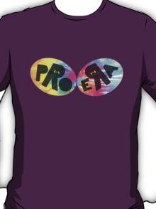 Pro Era Black Tie Dye T-Shirt