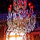 Palace of Versailles Chandelier by Ian Mooney