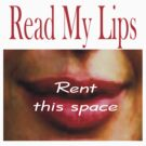 T- Read My Lips 19 by Al Bourassa