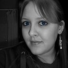 Blue: A Self Portrait by Michelle Hitt