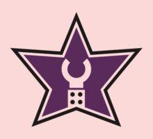 Customize My Minifig Trade Mark Logo Kids Clothes