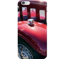 1932 Cadillac iPhone Case/Skin