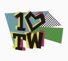 TW is old skool by twist