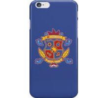 BK Academy iPhone Case/Skin
