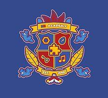 BK Academy by SJ-Graphics