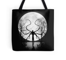 Always watches... NO EYES Tote Bag