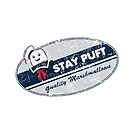 Stay Puft Marshmallows by SJ-Graphics