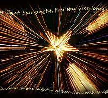 Starlight Starbright by kristy  kenning