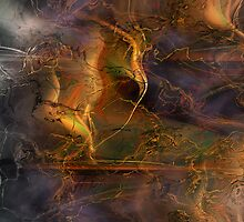 Etherization Concertante by Charles Oliver