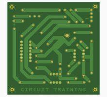 Circuit Training Kids Clothes