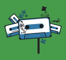 Cassette by Jack Daly