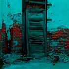 Broken by Michael J. Putman