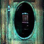 Spirit Room by Michael J. Putman
