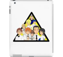 A Fun Place to Work! iPad Case/Skin