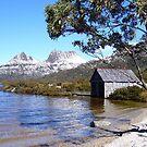 Cradle Mountain, Tasmania by gaylene