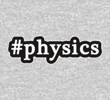 Physics - Hashtag - Black & White Kids Clothes