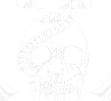 Heavy Metal Lifestyle Sticker