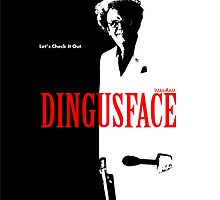 DINGUSFACE Dr. Steve Brule Design by SmashBam by SmashBam