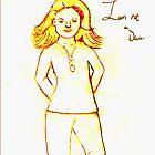Lady oh lady by dabak