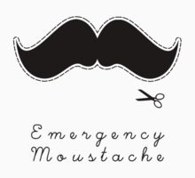 Moustache by TriangleAlt