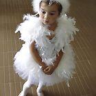 Little   Ballerina  by Randy Gentry