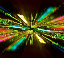 Speed of Light by aum7