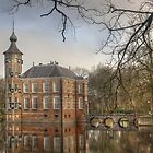 A lovely Dutch castle by Thea 65