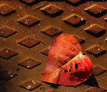 Broken hearted by iamelmana
