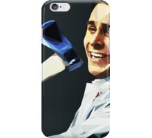 Patrick Bateman iPhone Case/Skin