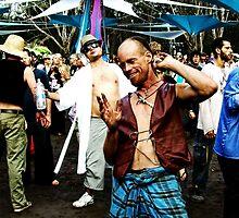 akasha festival 2007 by OZDOOF