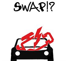 SWAP!? by blister215