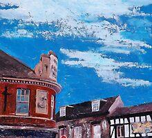 Hull, Polar Bear by Andrew Reid Wildman