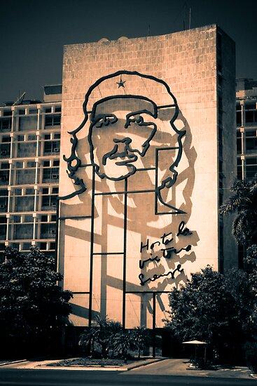 Revolución by Colin Tobin