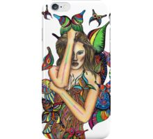 METAMORPHOSYS iPhone Case/Skin